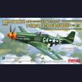 1:48 Meng Model LS-010 North American P-51D/K `8th Air Force`