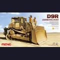 1:35  Meng Model  SS-002 D9R Armored Buldozer