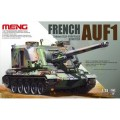 1:35   Meng Model   TS-004   AUF1 155mm Self-propelled Howitzer