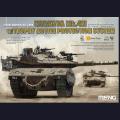 1:35  Meng Model  TS-036 Israel Main Battle Tank Merkava Mk.4M  w/TROPHY Active Protection System