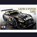 1:24 Tamiya 24350 Mercedes LEON CVSTOS AMG