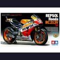 1:12 Tamiya 14130  Repsol Honda RC213V'14