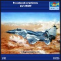 1:32 Trumpeter 03225 Российский истребитель МиГ-29СМТ