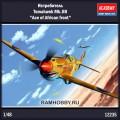 1:48 Academy 12235 Истребитель Tomahawk Mk.IIВ