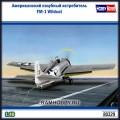 1:48 Hobby Boss 80329 Американский палубный истребитель FM-1 Wildcat