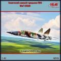 1:48 ICM 48905 Советский самолёт прорыва ПВО МиГ-25БМ