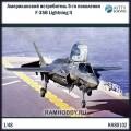 1:48 Kitty Hawk KH80102 Американский истребитель 5-го поколения F-35B Lightning II