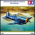 1:48 Tamiya 61061 Американский палубный истребитель F4U-1D Corsair