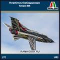 1:72 Italeri 1403 Истребитель-бомбардировщик Tornado IDS