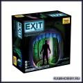 Звезда 8793 Настольная игра EXIT-Квест Комната страха