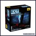 Звезда 8794 Настольная игра EXIT-Квест Полёт в неизвестность