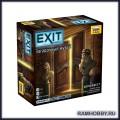 Звезда 8981 Настольная игра EXIT-Квест Загадочный музей