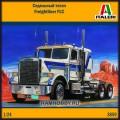 1:24 Italeri 3859 Седельный тягач Freightliner FLC