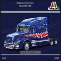 1:24 Italeri 3892 Седельный тягач Volvo VN 780