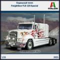 1:24 Italeri 3925 Седельный тягач Freightliner FLD 120 Special