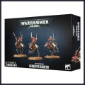 Games Workshop   99120116026   59-24 Adeptus Mechanicus Serberys Raiders / Serberys Sulphurhounds