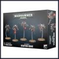 Games Workshop 99120108040 52-27 Adepta Sororitas Seraphim Squad / Zephyrim Squad
