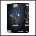 Games Workshop 99120101257 48-90 Iron Hands Feirros