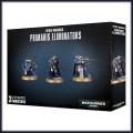 Games Workshop 99120101260 48-93 Space Marines Primaris Eliminators