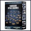 Games Workshop 99120101265 70-42 Start Collecting! Vanguard Space Marines
