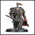 Games Workshop 99070102014 43-62 Chaos Space Marines Chaos Lord