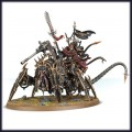 Games Workshop 99120102100 43-59 Chaos Space Marines Vex Machinator, Arch-Lord Discordant