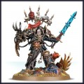 Games Workshop 99120102101 43-60 Chaos Space Marines Abaddon the Despoiler