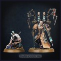Games Workshop   99120102113   43-73 Chaos Space Marines Fabius Bile