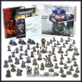 Games Workshop   60010199030   40-01 Warhammer 40.000 Indomitus