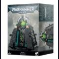 Games Workshop 99120110043 49-09 Necrons Monolith