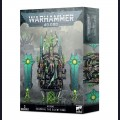 Games Workshop   99120110047   49-26 Necrons Szarekh, The Silent King