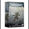 Games Workshop 99120110048 49-27 Necrons Hexmark Destroyer