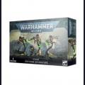 Games Workshop 99120110053 49-32 Necrons Ophydian Destroyers