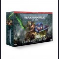Games Workshop   21010199034   40-05 Warhammer 40.000 Command Edition (на русском языке)