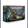 Games Workshop 21010199034 40-05 Warhammer 40.000 Command Edition (на русском языке)