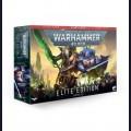 Games Workshop 60010199031 40-03 Warhammer 40.000 Elite Edition