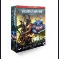 Games Workshop 60010199032 40-04 Warhammer 40.000 Recruit Edition