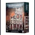 Games Workshop 99120199076 64-65 Battlezone: Manufactorum Sanctum Administratus