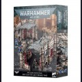 Games Workshop 99120199077 64-62 Battlezone: Manufactorum Sub-cloister and Storage Fane