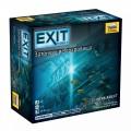 Звезда 8983 Настольная игра EXIT-Квест: Затонувшие сокровища