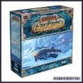 Hobby World 915308 Настольная игра Погоня за Авророй