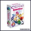 Hobby World 915158 Настольная игра Свинтус Выкрутасы