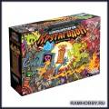 Hobby World 915212 Настольная игра Эпичные схватки боевых магов Крутагидон