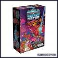 Hobby World 915067 Настольная игра Эпичные схватки боевых магов Переполох в Хоромах страсти