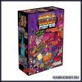 Hobby World 915321 Настольная игра Эпичные схватки боевых магов Лютый дебош в Адской школе