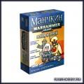 Hobby World 915298 Дополнение к настольной игре Манчкин Warhammer 40.000 Огнём и верой