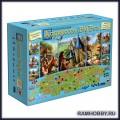 Hobby World 915290 Настольная игра Каркассон: Big Box