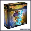Hobby World 915271 Настольная игра Космический контакт