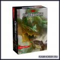 Hobby World 73600-R Настольная ролевая игра Dungeons & Dragons Стартовый набор