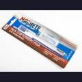 Machete  0003 Нож для точногореза SX03D